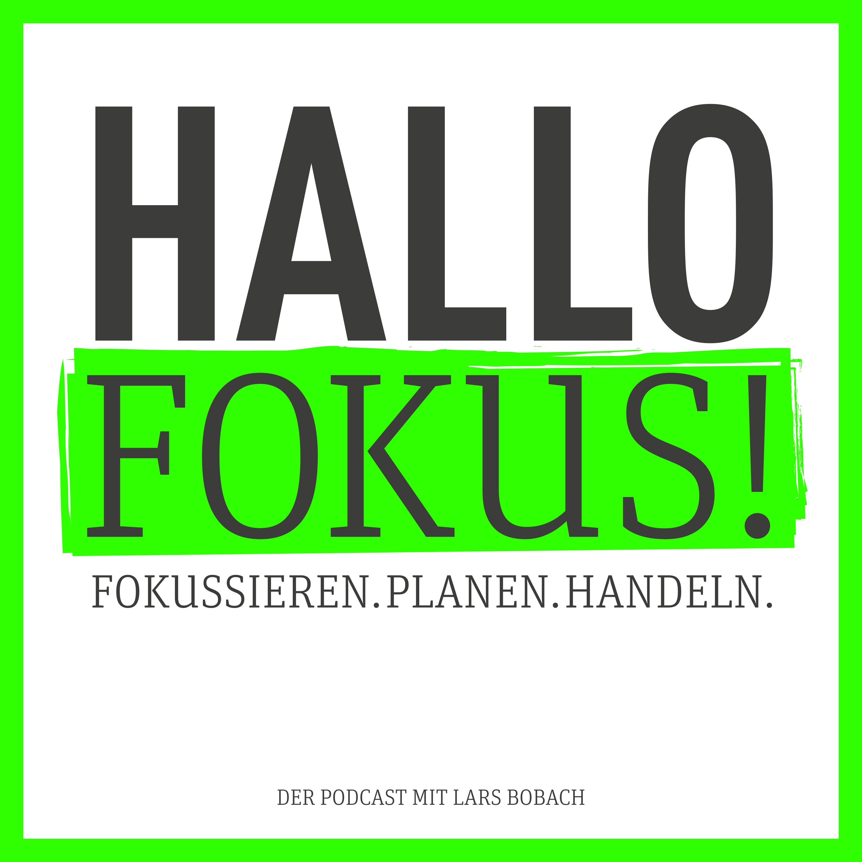 Hallo Fokus!